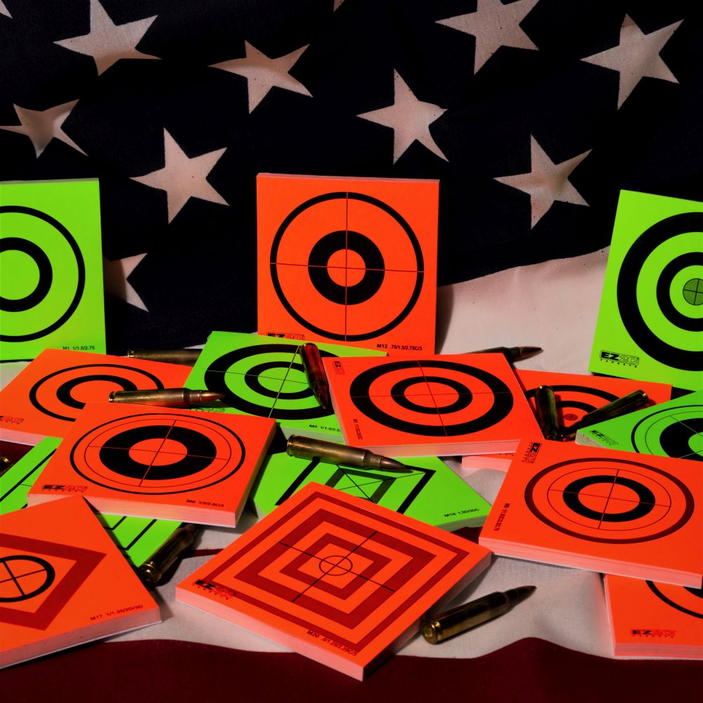 Mini Targets