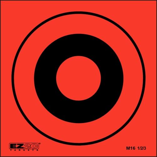 Mini Targets Style 16